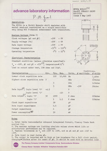NAEST-238-01-05-Plessey-Advance-Lab-Info-Sheet-for-MP224