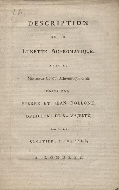 SPT-P-I-319-20-Description-de-la-Lunette-Achromatique-Cover