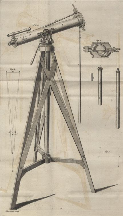 SPT-P-I-319-20-Description-de-la-Lunette-Achromatique-Illustration