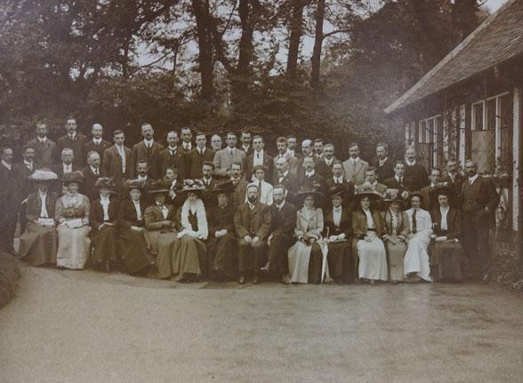 Page-19-1909-Cadburys-Bournville-works-visit