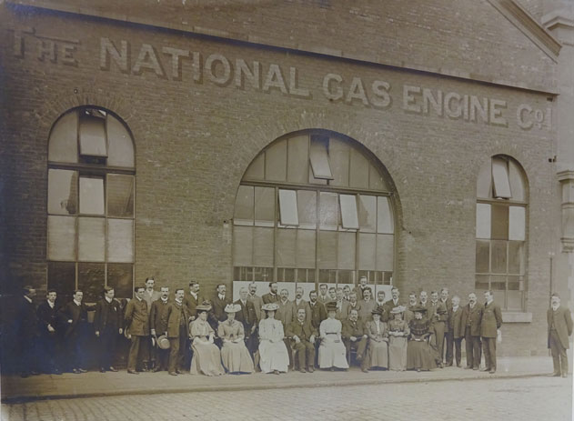 Page-21-National-Gas-Engine-Company-works-visit