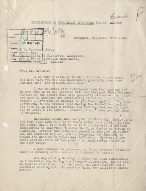 IET-DEP-01-03-415-Item-04-McKinney-letter-26-Sep-1945-P1