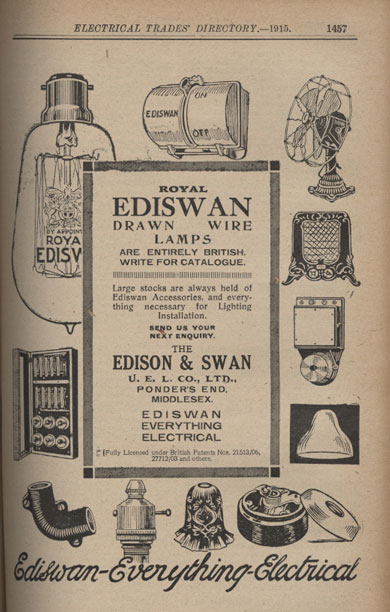 Ediswan-drawn-wire-lamps-BB-1915