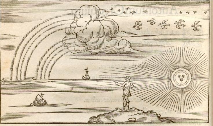 De Iride, Marquardt 1735