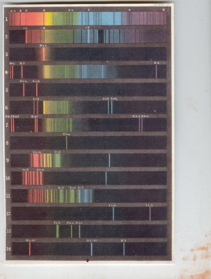 spectra deschanel